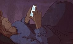 I Watched My Ex Fall In Love With Someone Else On Facebook