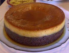 Chocolate Caramel Tart, Mini Cheesecake, Portuguese Recipes, Portuguese Food, Flan, Deserts, Cooking Recipes, Sweets, Sugar