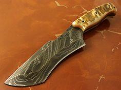 Damascus knives manufacturer Hafeez.sheikh@kmatraders.net