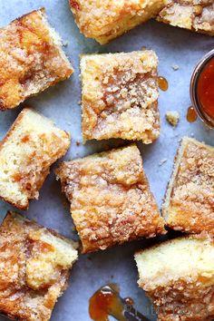 coffee cake | coffee cake recipes | breakfast | breakfast recipes