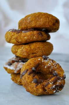 5-Minute Pumpkin Spice Donuts You Can Make in the Microwave