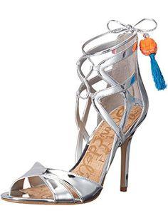 b6d6a5e70 Sam Edelman Women s Azela Dress Sandal