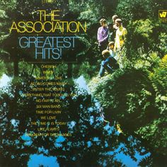 Along Comes Mary, a song by The Association on Spotify