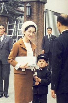 Michiko and Hironomiya