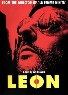 A great poster! Luc Besson directs Jean Reno and Gary Oldman in the critically-acclaimed 1994 French-English film Leon: The Professional! Need Poster Mounts. Jean Reno, Film Movie, See Movie, The Professional Movie, Professional Poster, Cinema Posters, Movie Posters, Power Trip, Bon Film