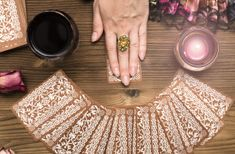 How to Read Tarot Cards For Beginners: What Does Your Future Hold? Celtic Cross Tarot, Aura Reading, Clairvoyant Readings, Tarot Cards For Beginners, Heart Journal, Major Arcana Cards, Meditation Pillow, Tarot Spreads, Psychic Readings