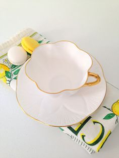 White christmas teaparty door HomiArticles op Etsy
