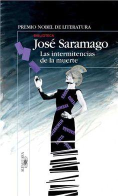 Obra reflexiva de José Saramago sobre uno de los temas más más humanos, la muerte.