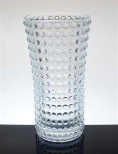 Glass Vase, Beads, Antiques, Design, Home Decor, Beading, Antiquities, Antique, Decoration Home
