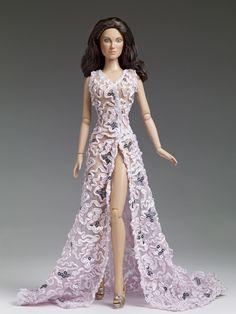 JUPITER ASCENDING JUPITER JONES | Tonner Doll Company