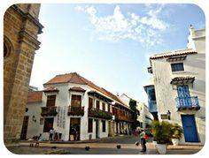 MADRE NOVATA: 5 Sitios Turísticos que debes visitar en Cartagena...