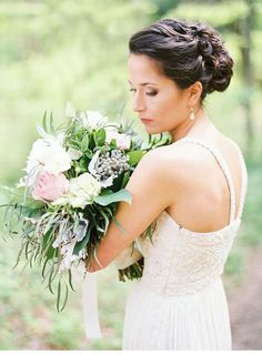 Forest wedding, photo: JoPhoto