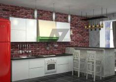 Дизайн квартиры в Челябинске Дизайн-проект Анатолия Землянкина