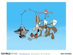 FamousFrames Storyboards, Animatic Artists, Storyboard Artists, Nob Yamashita