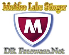McAfee Labs Stinger 12.1.0.784 Free Download For 32 Bit and 64 Bit