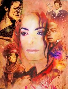 MJ/ Art <3