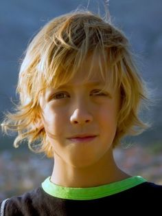Sensational Boys Children Hair And Boy Hair On Pinterest Hairstyle Inspiration Daily Dogsangcom