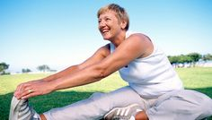 Si sufres de artritis, puedes hacer ejercicio? Contrario a lo que se piensa, es…