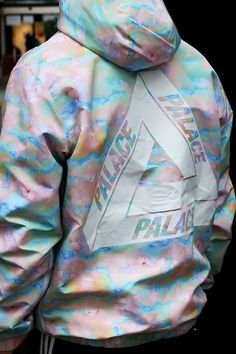 SURE SHOTS : ADIDAS X PALACE SKATEBOARDS