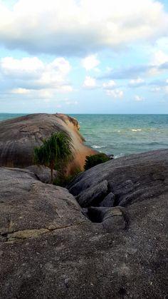 Pantai Batu Lobang, Belitung