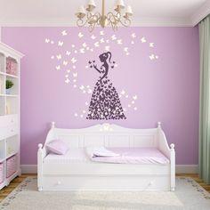 Die 121 Besten Bilder Von Kinderzimmer Lila In 2019 Purple Kids