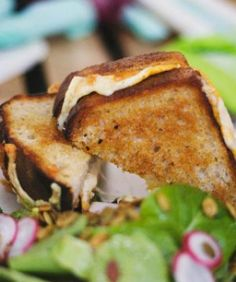 The Hands-Down Best Grilled-Cheese Sandwiches In S.F.!
