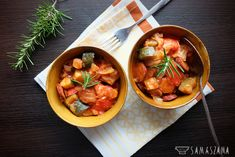 Vegetables can be used to prepare a tasty cure. In the period when there is access to young vegetables, such a prepared dish will be not only healthy and rich in vitamins, but also very good.