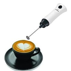 the original price is: 10.99, the price after code is: $0.11 exchange your review. KUWAN® Rechargeable Electric Handheld Coffee Frother Wand Mixer for Latte Hot Milk Eggbeater with a Charging Cable