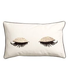 http://www.hm.com/gb/product/30597?article=30597-A  Cotton cushion cover £12.99
