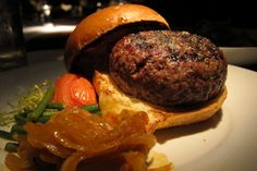 21 Club: NYC's First Haute Burger, But Hardly the Last Word on the Subject Nick Solares Dec 1, 2009 --- It's supposed to be iconic, but, apparently that doesn't necessarily mean it's great.