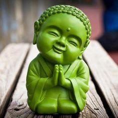 zen, bonheur, bouddha