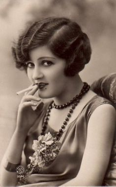 1920 Hairstyles Brilliant 1920's Hairstyles  Daisy  Pinterest  1920S Flappers And Vintage