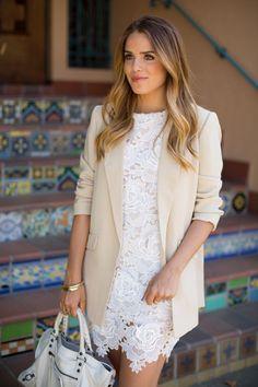 blazer-over-lace-dress