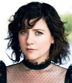 Amy Millan of 'Broken Social Scene' and 'Stars'