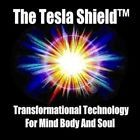 The Tesla Shield Transformational Technology For Mind Body Soul HYPNOSIS NR 9