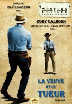 Hired Gun 1957 - Rory Calhoun