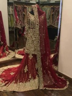 ZEERAN BRIDAL Quality fabric and stitching to perfection Made to measure To shop our collection order us through WhatsApp 447787017127 or inbox us - Pakistani Wedding Dresses, Pakistani Outfits, Wedding Party Dresses, Eid Outfits, Bridal Outfits, Bridal Dresses, Desi Bride, Girls Dress Up, Desi Clothes