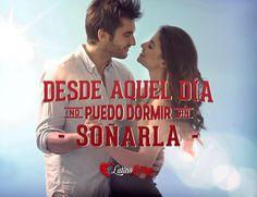 Cuando los sueños se hacen realidad... <3  #soñar #sueños #amor #pareja #latino #latina #citas ligar #love #LatinoMeetup  www.latinomeetup.com - La comunidad líder en contactos latinos.