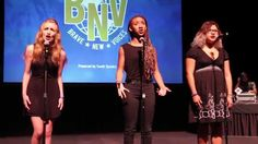 """NEED TO LISTEN TO BNV14 Finals - Los Angeles """"Somewhere in America"""""""