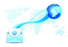 International email management