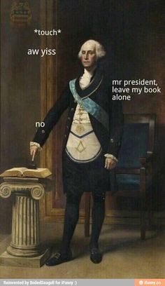 Washington abides