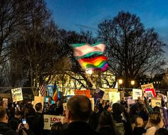 LGBTQ-related questions removed from federal surveys under Trumps leadership | Gay Richmond News Entertainment Nightlife & LGBT Community Guide :: GayRVA