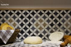 The handmade cement tiles of the Odysseas series are made by traditional technique. All our products can be custom made in whatever color you desire. Each tile is manufactured individually.