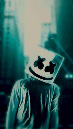 Marshmello Wallpapers and Top Mix Joker Iphone Wallpaper, Joker Wallpapers, Graffiti Wallpaper, Gaming Wallpapers, Cartoon Wallpaper, Cute Wallpapers, 4k Wallpaper For Mobile, Music Wallpaper, Tumblr Wallpaper