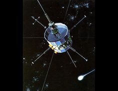 15 Ongoing Space Missions You Should Know About | Mental Floss