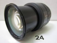 L39CB MINOLTA ZOOM AF 24-85mm F3.5-4.5 φ62 ジャンク_画像1