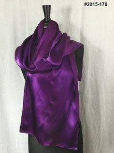 Silk Creations By Janey: Silk Creations by Janey introduces Silk Satin and ...