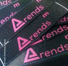 Etiquetas para confección www.snimpresos.com.ve