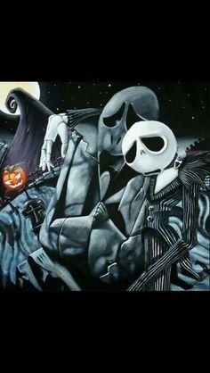 Tim Burton Johnny Depp, Nightmare Before Christmas Halloween, Johnny Depp Movies, Dark And Twisted, Good Morning Love, Jack And Sally, Good Sleep, Jack Skellington, Batman