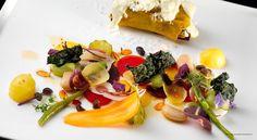 Summer Salad | Chef Anders Ramsay